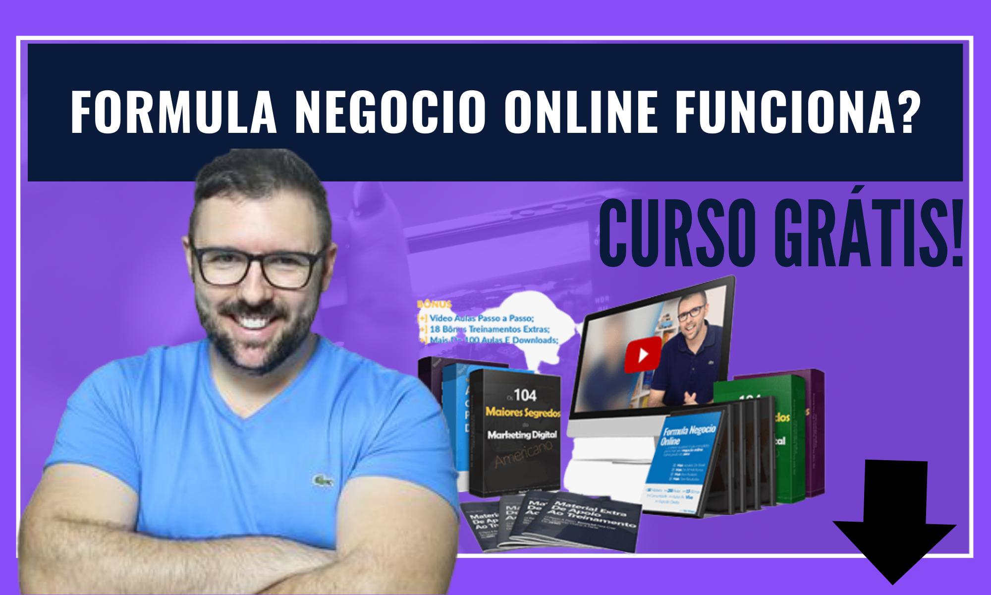 fórmula negócio online login hotmart